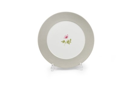 Фото - Блюдо плоское Cocooning, 32 см 5800632 2375 Tunisie Porcelaine блюдо презентационное blue sky 32 см 580632 0897 tunisie porcelaine