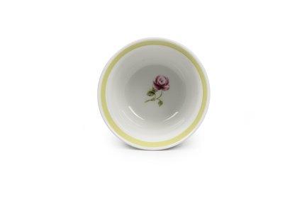 Фото - Тарелка глубокая Cocooning, 21 см 5500221 2375 Tunisie Porcelaine тарелка глубокая 21 см la rose des sables тарелка глубокая 21 см