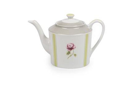 Чайник Cocooning (1.2 л) 5303112 2375 Tunisie Porcelaine чайник martello 1 л 893112 tunisie porcelaine