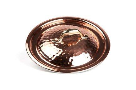 Крышка, 16 см МЕД500 Tunisie Porcelaine шпажка для оливок 16 см олива05 tunisie porcelaine