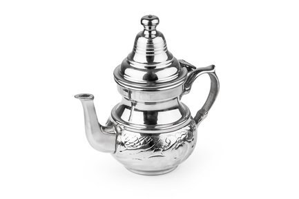 Чайник маленький (0.4 л) МЕД02Л Tunisie Porcelaine чайник martello 1 л 893112 tunisie porcelaine