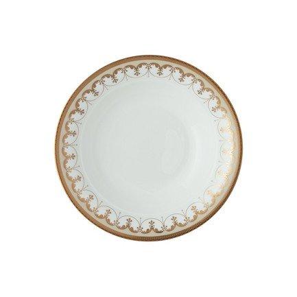Тарелка глубокая Империал, 20 см 00000069777 Royal Aurel россия 20 25 35 тарелка палех 20 см