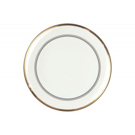 Тарелка плоская Консул, 25 см 00000069394 Royal Aurel royal aurel тарелка плоская шарм 23 5 см 552r royal aurel