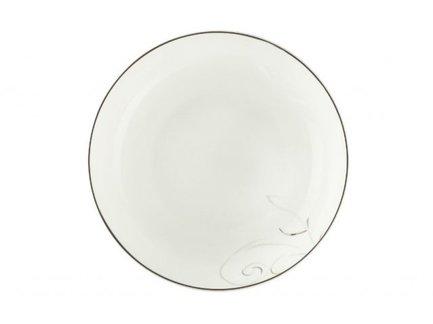 Тарелка глубокая Лоза, 20 см 00000069437 Royal Aurel