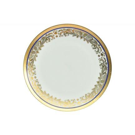 Тарелка плоская Элит, 20 см 00000080695 Royal Aurel royal aurel тарелка плоская шарм 23 5 см 552r royal aurel