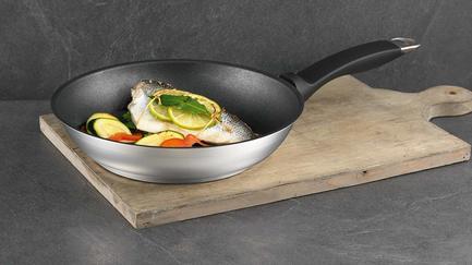 Сковорода, 20 см, с антипригарным покрытием 31222 Kuhn Rikon
