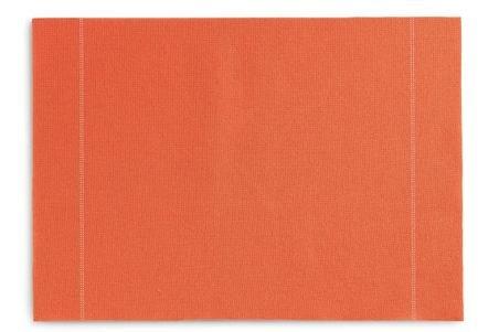 Сервировочные маты Terracotta, 45х32 см, 2 шт. DD45/909-12 Day Drap салфетка столовая day drap red tartan л8879 красный серый белый 2 шт