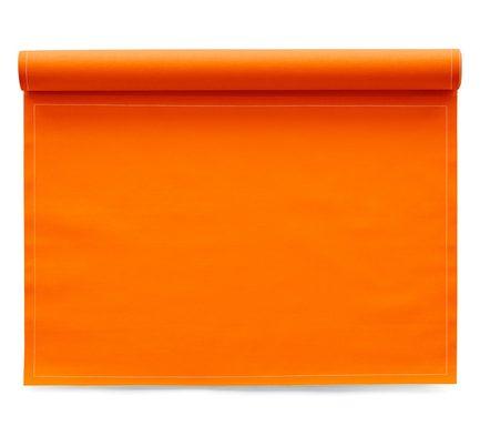 Сервировочные маты Orange, 45х32 см, 12 шт. в рулоне