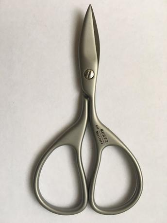 Ножницы для ногтей A646 Mertz Manicure