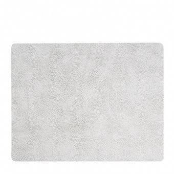 Подстановочная салфетка прямоугольная, 35x45 см, серая 98935 Lind Dna