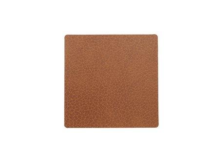 Подстаканник фигурный, 11x13 см, коричневый 981184 Lind Dna