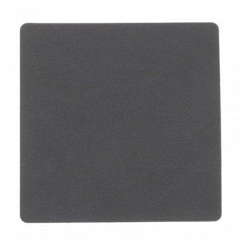 цена на Подстаканник квадратный, 10x10 см, антрацит 981185 Lind Dna