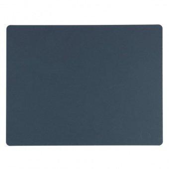 Подстановочная салфетка прямоугольная, 35x45 см, синяя 982482 Lind Dna