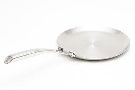 Сковорода блинная Ellis с трехслойным дном, 28 см 0533 Gipfel сковорода блинная gipfel 0532 ellis 24см