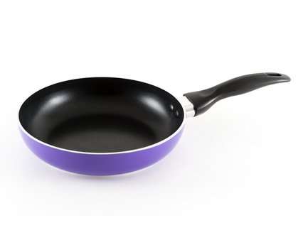 Сковорода Agnessa с антипригарным покрытием, 20х4.5 см