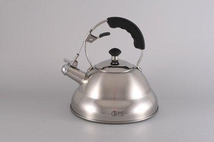 Чайник для кипячения воды Visit (2 л) 1133 Gipfel чайник gipfel для кипячения воды cypress 4 5 л нерж сталь