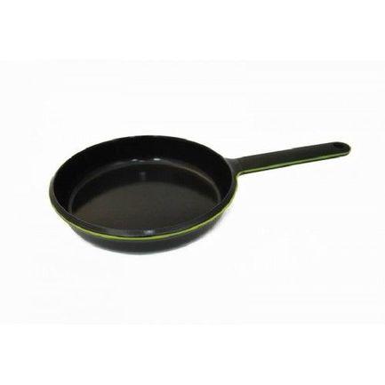 Сковорода Ultra литая c антипригарным керамическим покрытием и индикационной полосой нагрева, 28х5.5 см