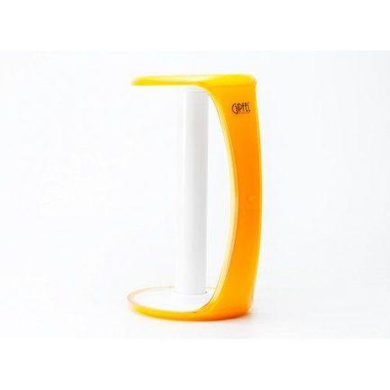 Держатель для бумажного полотенца Arco, 13.5х26 см, желтый 3744 Gipfel держатель gipfel 3743 arco