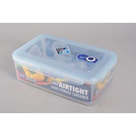 Герметичный контейнер для хранения продуктов (2.7 л), 252х183х102 мм