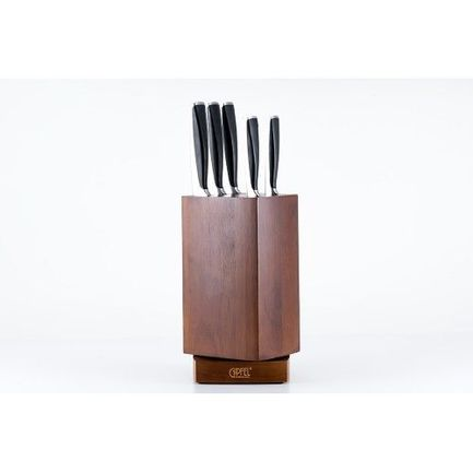 Набор ножей Futura, 6 пр. 6688 Gipfel нож для овощей gipfel barocco 9 см