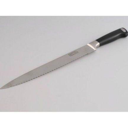 Нож разделочный с зубчатой кромкой Professional Line, 26 см 6766 Gipfel