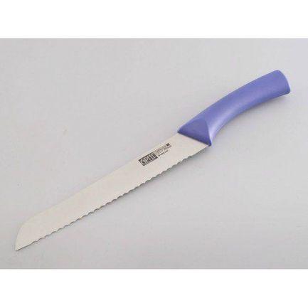 Нож хлебный Azur, 20 см 6895 Gipfel нож хлебный gipfel 6957