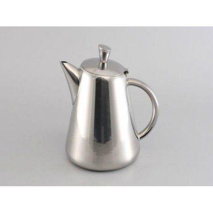 Заварочный чайник Merit (1400 мл) 8571 Gipfel заварочный чайник gipfell 8571 merit 1400мл