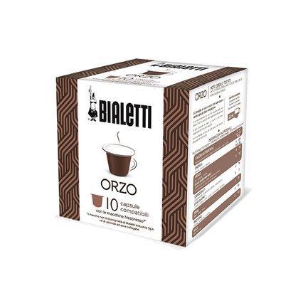 Кофе в капсулах Barley Nespresso, 10 шт. 097000006 Bialetti недорого