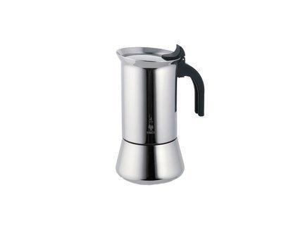 Гейзерная кофеварка Venus (0.54 л), на 10 чашек (1685) 00001685 Bialetti кофеварка гейзерная rainbow 0 24 л на 6 чашек фуксия 5013 bialetti