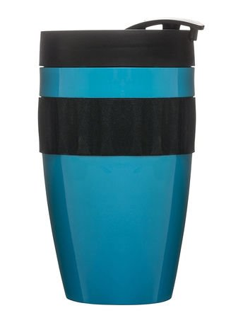 Термокружка (400 мл), 7.7х13.5 см, синяя 5017156 Sagaform
