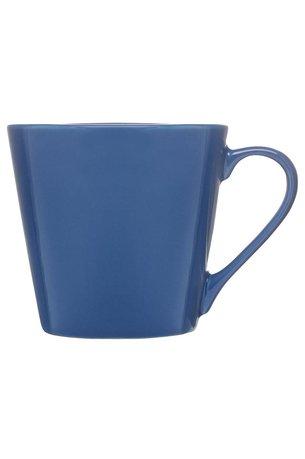 Кружка Brazil (200 мл), 8 см, синяя 5017255 Sagaform