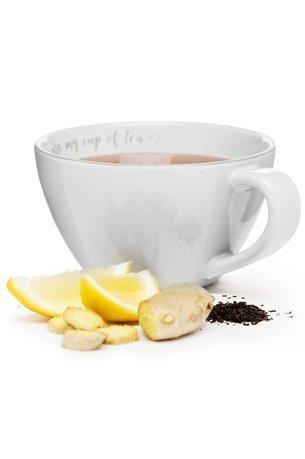Чашка (700 мл), 15х9 см, белая 5017493 Sagaform