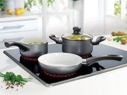 Ручки для посуды: материалы, дизайн и виды
