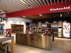 Кулинарный центр KitchenAid