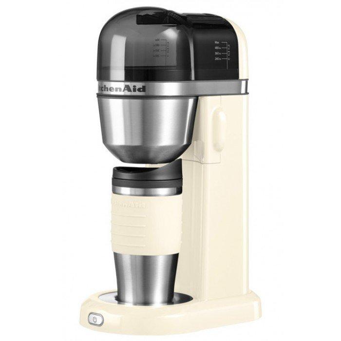 Кружка дополнительная для кофеварки 5KCM0402 (0.54 л), кремовая от Superposuda