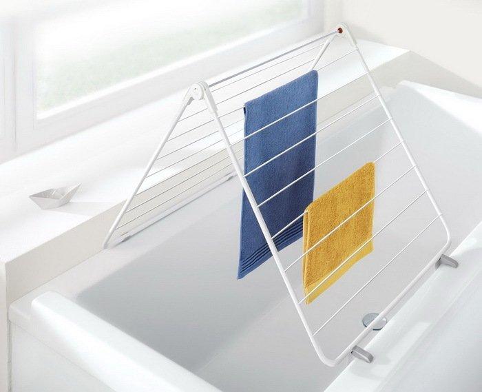 Сушка для белья на ванну Adria от Superposuda