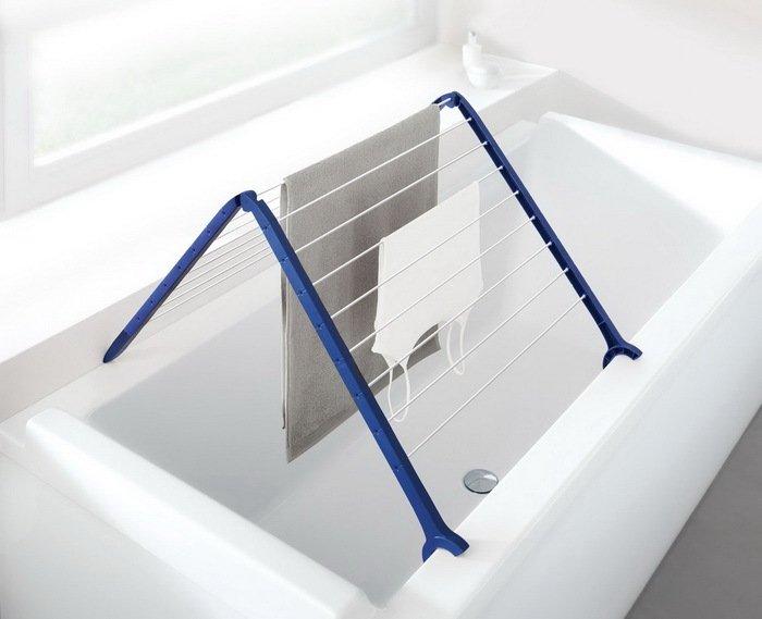 Сушка для белья на ванну Pegasus V от Superposuda