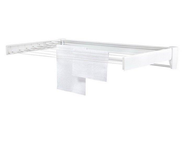 Сушилка для белья Telegant Plus 100, белая от Superposuda