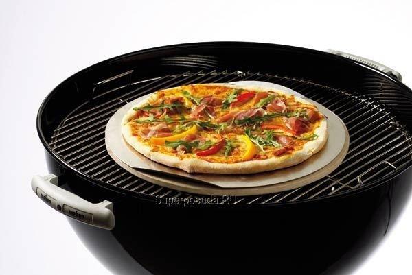 Круг для пиццы, 36,5 см от Superposuda