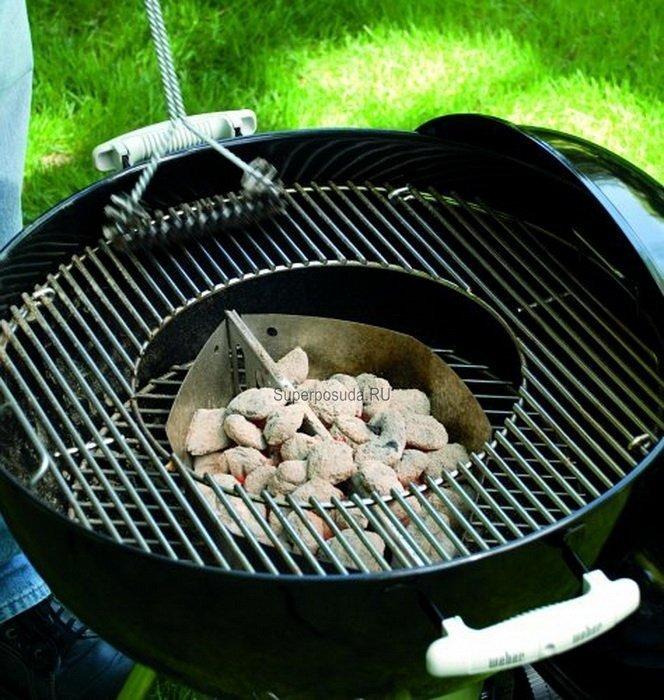 Решетка для Gourmet BBQ System от Superposuda
