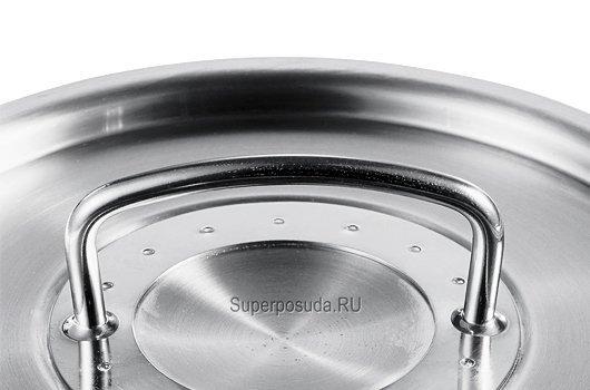 Набор кастрюль Профи, 5 пр. от Superposuda
