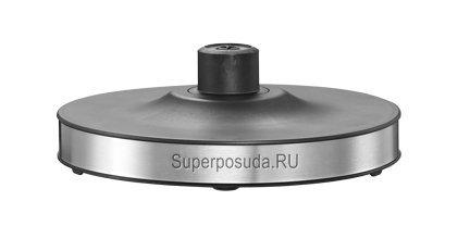 Электрочайник (1.7 л), красный от Superposuda