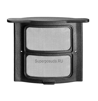 Электрочайник (1.7 л), серебряный медальон от Superposuda
