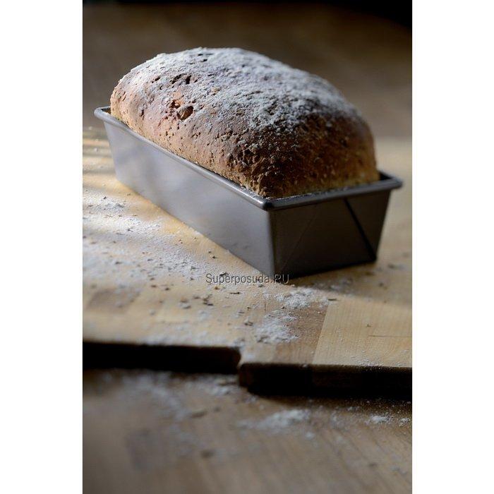 Форма для хлеба прямоугольная, 31х10 см, с антипригарным покрытием от Superposuda