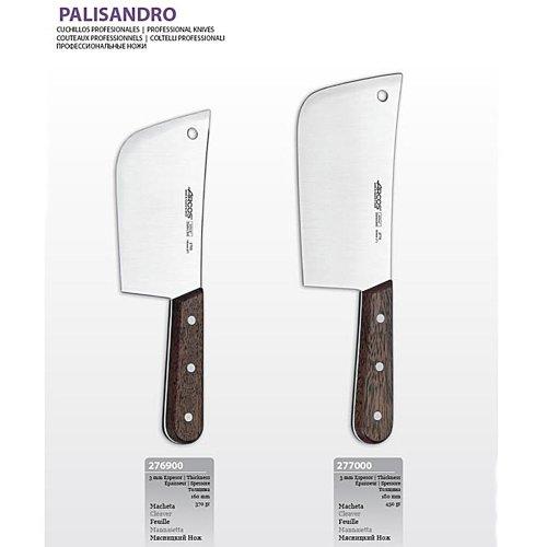 Топорик для рубки мяса Palisander, 16 мм от Superposuda