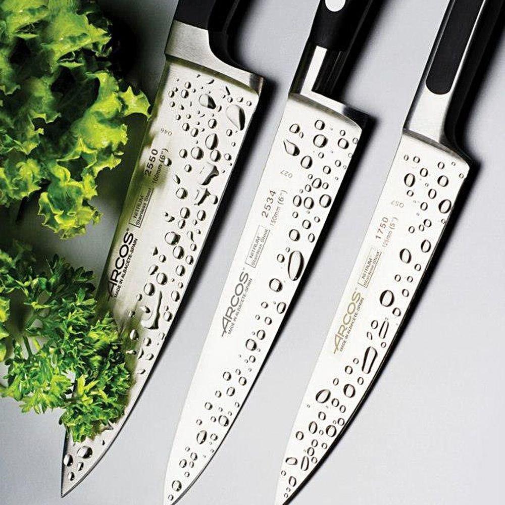 Нож для нарезки Saeta, 25 cм от Superposuda