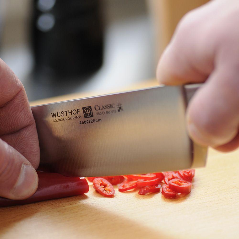 Нож для сыра с отверстиями Classic, 14 см от Superposuda