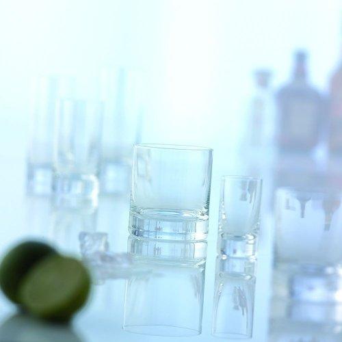 Набор стопок для водки Paris (40 мл), 6 шт. от Superposuda