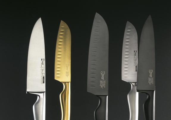 Набор ножей, 6 пр. от Superposuda
