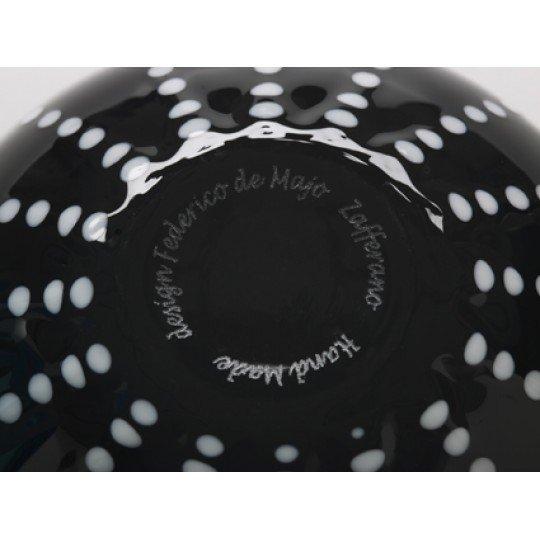 Кувшин Перле (1.6 л), черный от Superposuda